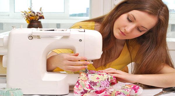 embroidery Machine 101