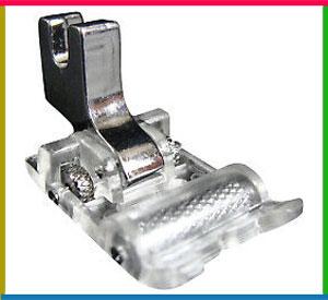 Roller Foot for Denim & Leather 2021