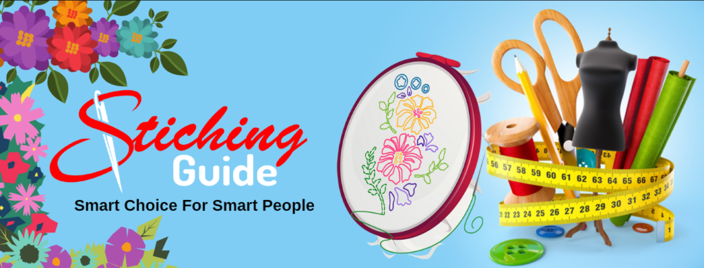 Cover About Stitching Guide