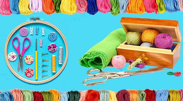 What Will You Need To Start For Embroidering? - embroidery kit 2021