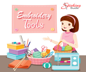 best embroidery tools