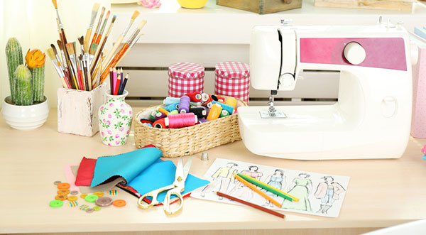 Things You Will Need For Applique