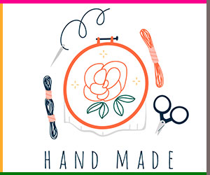 how to start an embroidery stitch