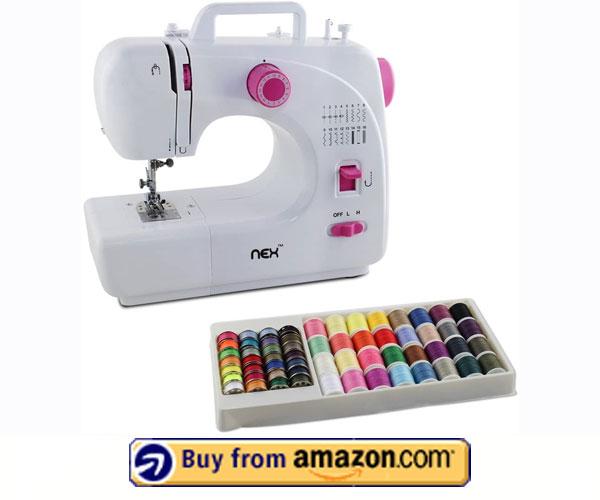 NEX Sewing Machine – Cheap Embroidery Machine 2021