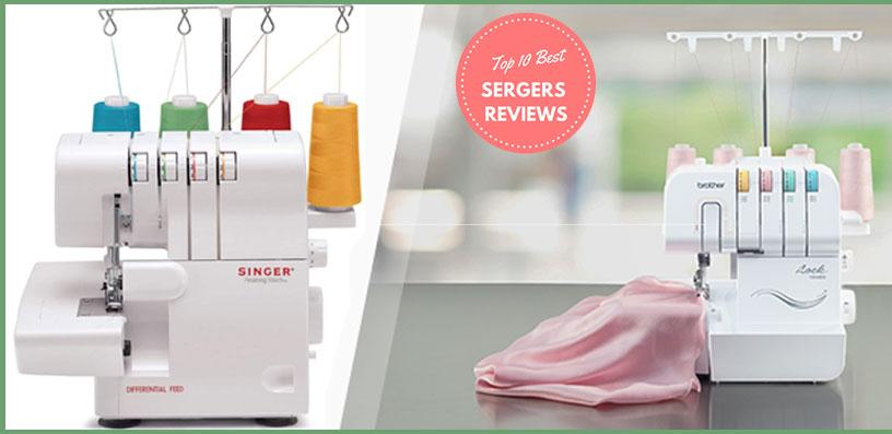 Best sergers for beginners