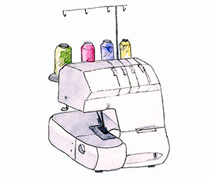 Why Do You Need To Buy a Serger?