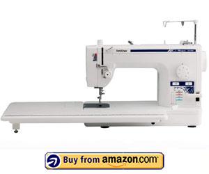 Brother Designio Series DZ1500F - Best Quilting Sewing Machine 2021