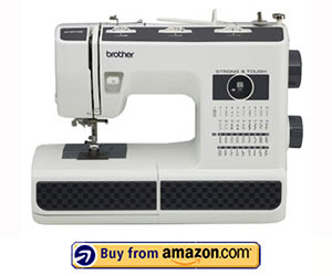 Brother ST371HD - Best Brother Sewing Machine 2021