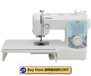 Brother XR3774 - Best Professional Sewing Machine 2021