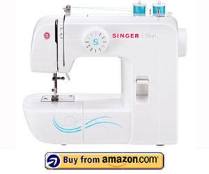 SINGER Start 1304 - Best Mini Sewing Machine 2021