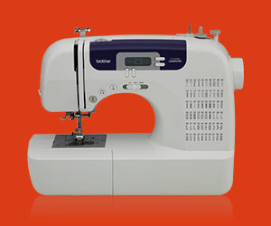 brother cs6000i review 2021