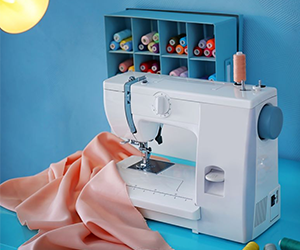 Cheap Embroidery Machine