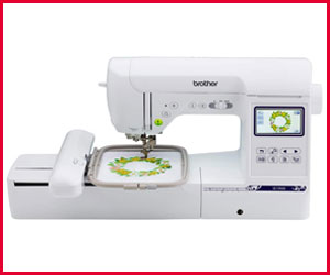 embroidery machine for shirts