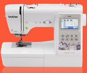 Brother SE600 Review 2021