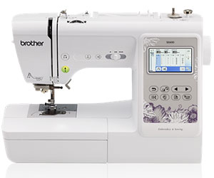 brother embroidery machine 2021