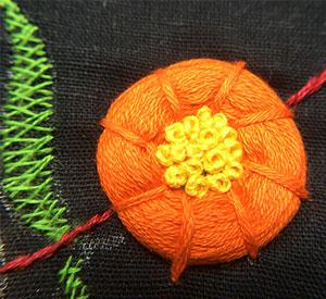 How To Start A Stitch