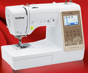 Brother SE625 Review 2021