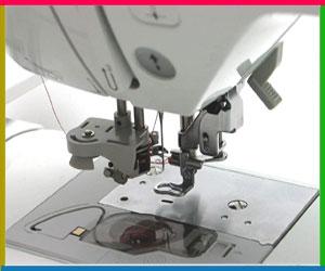 brother SE1900 Automatic Needle Threading 2021
